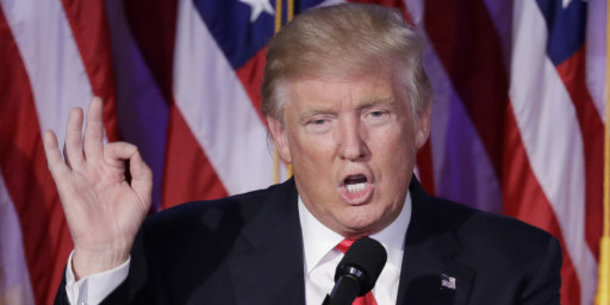 Quiz: How much do you remember about Trump's tweets? · TheJournal ie