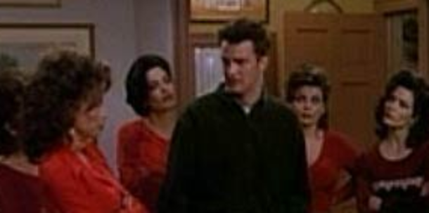The Hardest Friends Quiz Ever · The Daily Edge