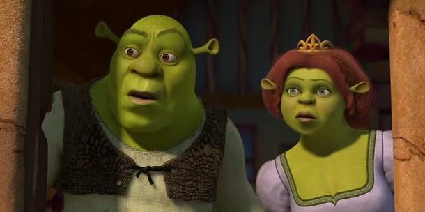 only a true shrek 2 expert can score 100 on this quiz the daily edge