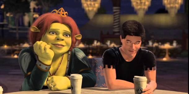 Shrek 2 Ganzer Film