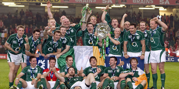 Quiz: How well do you remember the Six Nations Grand Slam years? · The42