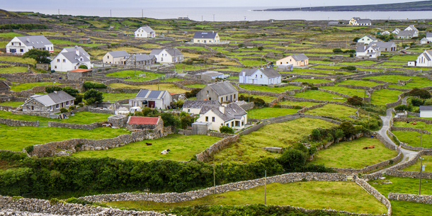 Quiz: How much do you know about Ireland's islands? · TheJournal ie