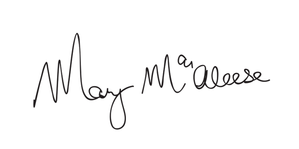 Quiz: Can you guess which famous person's signature this is?