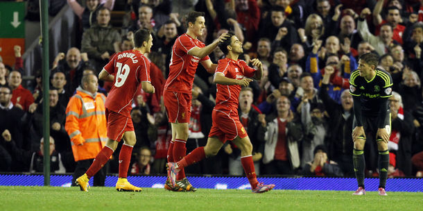Quiz  How big a Liverpool fan are you  · The42 a54efb8af