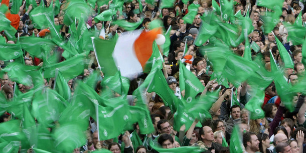 QUIZ: How big a Republic of Ireland fan are you? · The42