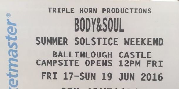 WIN: How festival ready are you? We have SOLD OUT Body&Soul tickets
